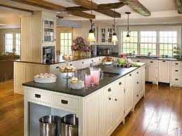 kitchens with large islands large kitchen island design tavoos co