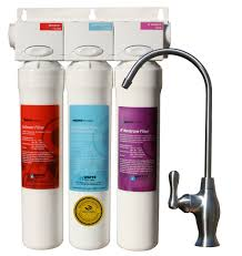 under sink water filter reviews watts premier 531130 filter pure uf 3 3 stage water filtration