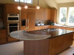 glass kitchen island circular glass kitchen island top carved and etched