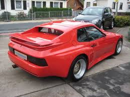 porsche 944 fender flares 21 best 944 images on porsche 924 car and cars