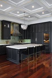 what color backsplash with wood cabinets inspired kitchens my new orleans