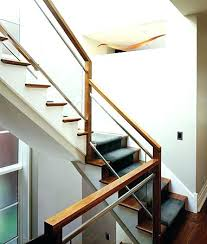 modern wood railing u2013 smartonlinewebsites com