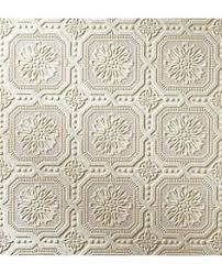 Embossed Paintable Wallpaper Brewster Home Fashions Anaglypta Paintable 33 U0027 X 20 5