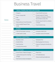 business travel itinerary template boblab us