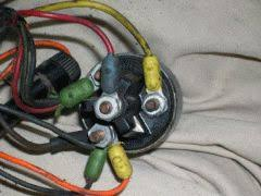 ctci gil u0027s garage ignition switch wiring 1955 1956 1957
