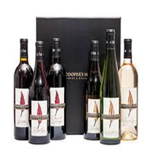 wine sets cooper s hawk winery restaurants gift sets