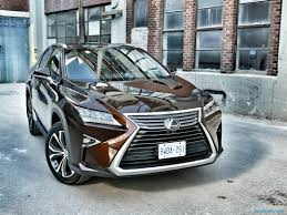 lexus rx redesign years the lexus rx 350 takes on 4 of the best luxury suvs for 2016