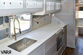 Renovating A Home by Stunning And Stylish Airstream Renovations Beautiful Posts And Home
