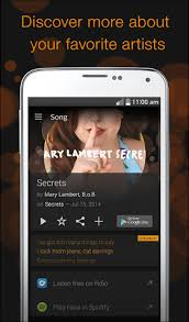 soundhound apk soundhound 6 7 2 paid apk
