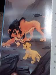 images lion king sound book jyounger deviantart