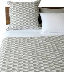 Grey Quilted Comforter Area Inc Kline Twin Coverlet Modern Quilts And Quilt Sets