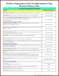 Monthly It Report Template For Management by 15 Sle Management Report Template Sendletters Info