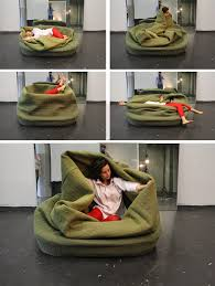 bean bag with pillow and blanket blanket hpricot com
