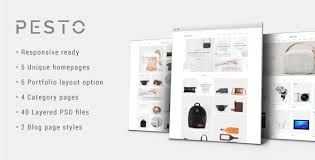 25 best responsive ecommerce html5 templates tutorial zone