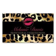 Salon Business Card Ideas 20 Best Boo Career Images On Pinterest Business Card Design