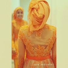 model baju kebaya muslim model kebaya muslim modern 2016