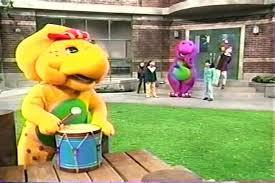 Luci Barney And Friends Wiki by We U0027ve Got Rhythm Barney Wiki Fandom Powered By Wikia
