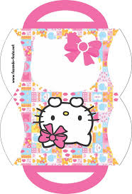 Hello Kitty Invitation Card Maker Free 126 Best Hello Kitty Images On Pinterest Hello Kitty Parties