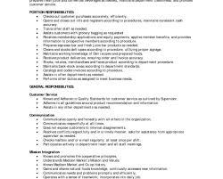 sample resume for cashier associate resume resume examples restaurant jobs lovely sample resume for