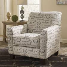 accent chair with arms slipcover all about chair design