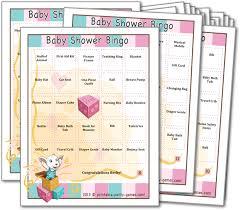 baby shower gift bingo baby shower gift opening baby shower gift bingo baby shower diy