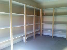 garage storage shelves innovation build garage storage shelves