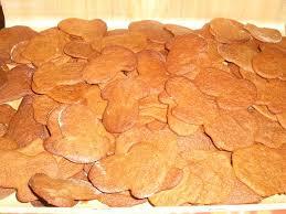 nami nami a food blog estonian christmas cookies piparkoogid