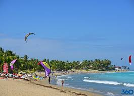 cabarete dominican republic cabarete beach