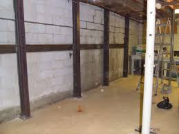atlanta basement wall repair 770 422 2924 east cobb marietta
