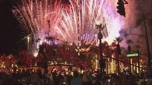 downtown riverside festival of lights riverside s mission inn kicks off 24th annual fesitival of lights