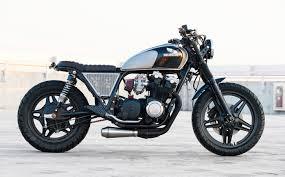 bob ranew u0027s cb750 redeemed motos pinterest bobs honda cb