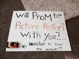 answered my prom date like this cuteness random pinterest
