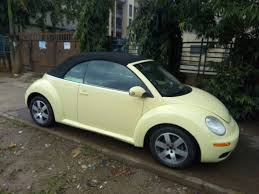lexus convertible for sale in nigeria clean used 2006 volkswagen new beetle convertible for sale autos