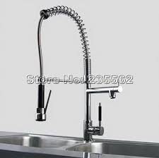 Kitchen Sink Faucets Commercial Kitchen Sink Faucet With Sprayer Style Faucets Best