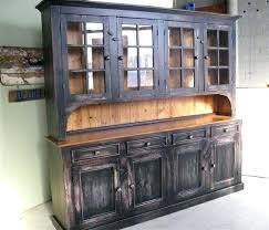 kitchen hutch ideas kitchen china hutches for sale lovely china cabinets and hutches