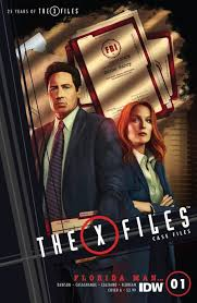 preview of the x files files florida 1