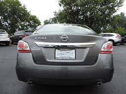 nissan altima 2015 remote 2015 used nissan altima 4dr sedan i4 2 5 sv at conway imports