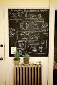 kitchen chalkboard wall ideas best 25 kitchen chalkboard walls ideas on blackboard