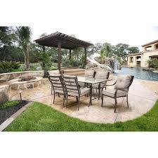 home depot patio furniture sets metal outdoor patio furniture