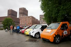 norway spearheads europe u0027s electric vehicle surge u2013 euractiv com