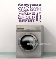 Wall Decor For Laundry Room by Why I Just Can U0027t Win With My Laundry Room Wall Decor Wall Decor