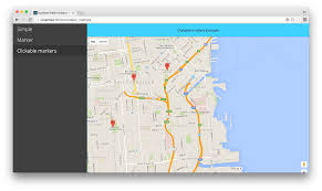 G00gle Maps Github Fullstackreact Google Maps React Companion Code To The