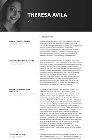 Online Resumes Samples by Online Resume Samples Visualcv Resume Samples Database