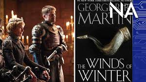 a computer wrote the winds of winter so g r r martin didn t