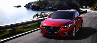 mazda sedan cars mazda has three cars on 2015 most popular list preston