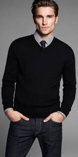 all black casual all black 15 all black dressing ideas for guys
