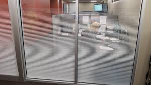 glass door safety decorative film for glass doors