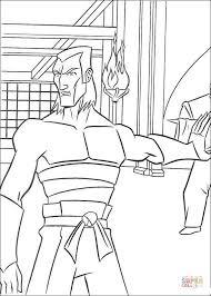 super villain coloring pages tmnt villain coloring page free printable coloring pages