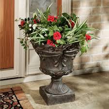 flaviana indoor outdoor planter