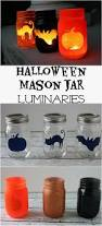 Mason Jar Halloween Lantern 20 Creative Diy Mason Jars For This Halloween For Creative Juice